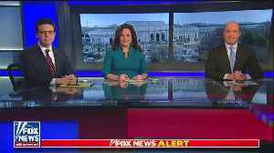 Mollie Hemingway reacts to news Mueller submitted report [Video]