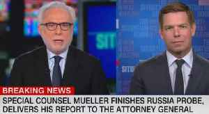 Democrat Eric Swalwell can't swallow the inconvenient truth about Mueller probe [Video]