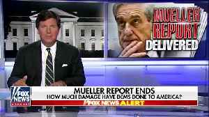 Tucker Carlson on Mueller report: No American charged with collusion [Video]