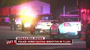 Suspected burglar kills victim in west Tulsa mobile home [Video]