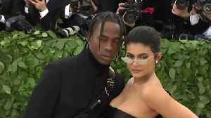 Kylie Jenner And Travis Scott Are Taking A Vacation [Video]