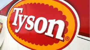 69,000 Pounds of Tyson Chicken Nuggets Recalled Over Concerns They May Contain Pieces of Metal [Video]