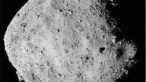 Asteroid Bennu Already Providing NASA Scientists With Unexpected Findings [Video]