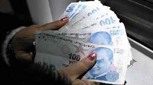 Turkish Banking Watchdog Eyes JPMorgan Chase After Lira Plunges [Video]