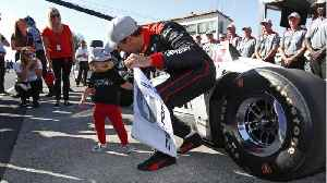 Will Power Earns Another IndyCar Pole [Video]