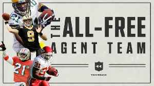NFL Throwback: The all-time all-free agent team [Video]