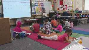 Colorado Kindergartners Could Go To School All Day For Free Starting Next Fall [Video]