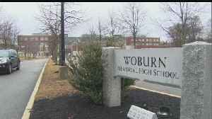 Woburn Teacher On Leave After Allegedly Having Drugs At School [Video]