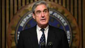 News video: Special Counsel Robert Mueller Finishes Investigation