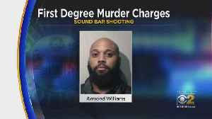 First Degree Murder Charges Filed Against Villa Park Man In Fatal Sound Bar Shooting [Video]