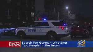 Teen Among 2 People Shot In The Bronx [Video]