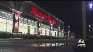 Shoppers Say Wilmington Market Basket May Have A Ghost [Video]
