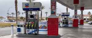 Las Vegas gas station inspected after water discovered in car's gas tank [Video]