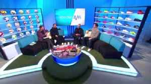 Begovic: How goalkeeping has changed [Video]