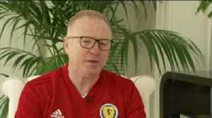 McLeish: We can bounce back [Video]