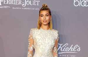 Hailey Bieber 'crazy' about evening skin routine [Video]