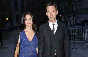 Courteney Cox's boyfriend Johnny McDaid has penned a love song for her [Video]