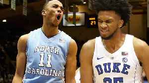 NCAA College Basketball's BIGGEST Rivalries Explained! | March Madness 2019 [Video]