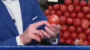 Tip Of The Day: Roma Tomatos [Video]