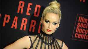 Adele And Jennifer Lawrence Spotted Partying At Gay Bar [Video]