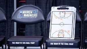 March Madness Costs US Employers Around $4B in Productivity [Video]