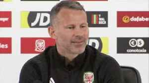 Giggs: You'd pay to watch Woodburn play [Video]