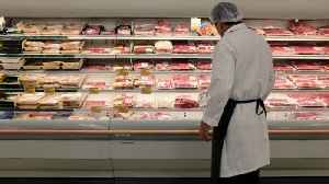 Salmonella Outbreak Linked To Ground Beef Ends [Video]