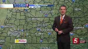 Henry's morning forecast: Sat. March 23, 2019 [Video]