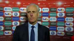 McCarthy: Three points all that matters [Video]
