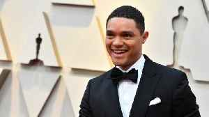 Trevor Noah Asks Fans To Help Save Comedy Central [Video]
