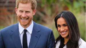 Meghan Markle Says She's Not Adopting A Child [Video]