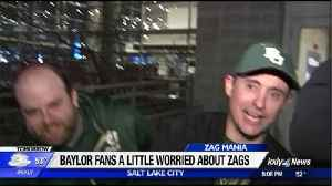 Baylor fans know they have daunting task ahead [Video]
