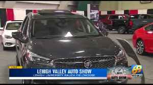 VIDEO: Lehigh Valley Auto Show pt. 1 Buick GMC [Video]