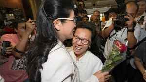 News video: Thai Election Is Close
