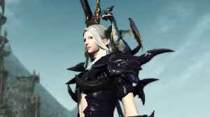 'Final Fantasy XIV: Shadowbringers' Adds New Characters & Locations [Video]