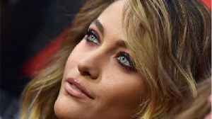 Celebrity Close Up: Paris Jackson [Video]