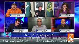 Do You Think That A Change In The System Is Starting To Appear.. Mubashir Zaidi Response [Video]