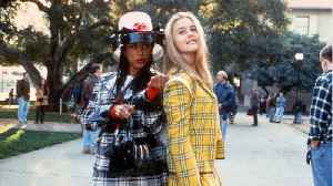 'Clueless' Cast Has Epic Onstage Reunion [Video]