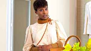 Little with Issa Rae - Official 'Promotion' Clip [Video]