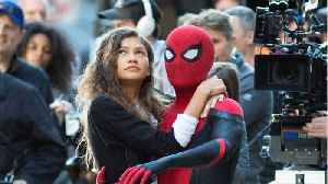 New Spider Man Trailer to Be Released Next Week [Video]