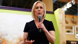 Kirsten Gillibrand To Give Speech Outside Trump Hotel [Video]