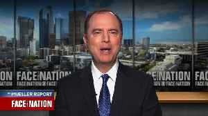 Schiff says Mueller report should be made public [Video]