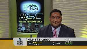 Ireland Contracting Sports Call: March 23, 2019 (Pt. 2) [Video]