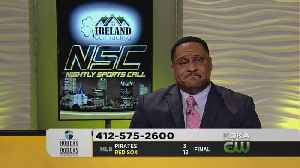Ireland Contracting Sports Call: March 23, 2019 (Pt. 3) [Video]