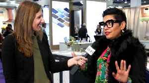 KBIS attendees share kitchen and bath trends [Video]