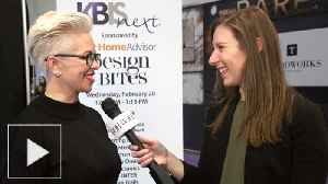 Technology takes center stage at KBIS [Video]
