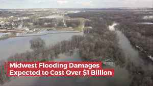 Flooding In The Midwest Is Disastrous [Video]