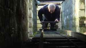 News video: The Great Escape remembered 75 years on