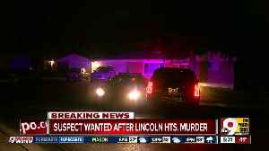 One juvenile killed Saturday night in Lincoln Heights shooting [Video]