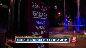 Fights, shots fired on Vanderbilt's campus following party with TSU [Video]